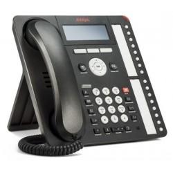 Teléfono digital Avaya 1416