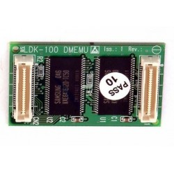 Tarjeta DMEMU LDK-100