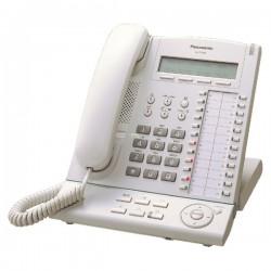 Teléfono Panasonic KX-T7630