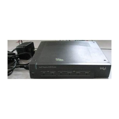 Router Intel Express 8100 ER8100ST RDSI