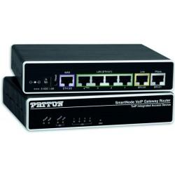 Router RDSI Voip Patton SmartNode 4552