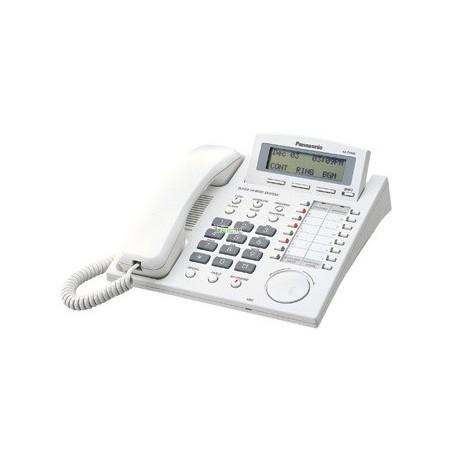 Teléfono Panasonic KX-T7533