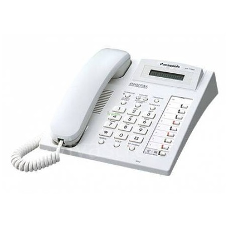Teléfono Panasonic KX-T7565