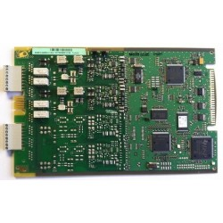 Tarjeta S30810-Q2953-X100-7 TLAN12, para Centralita Siemens 3350 y 3550