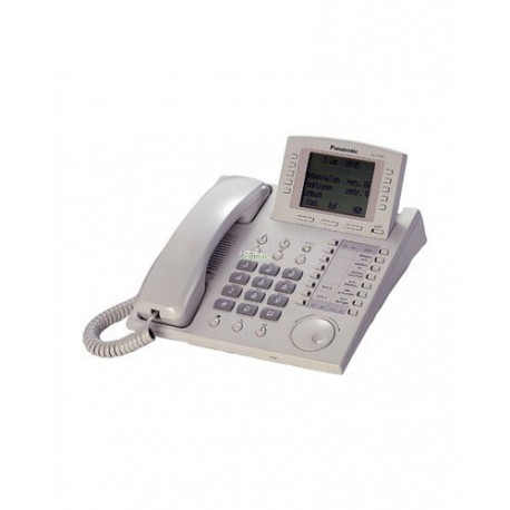Teléfono Panasonic KX-T7536