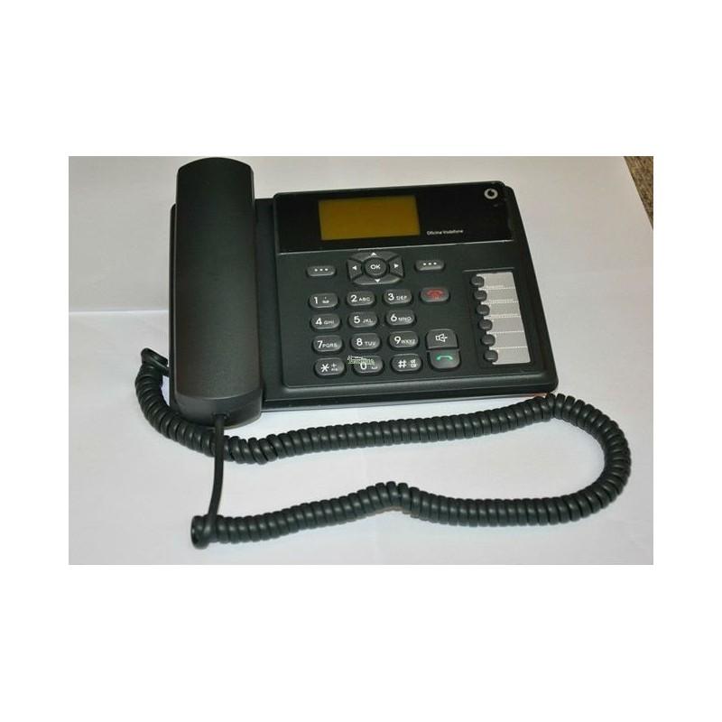 Tel fono fijo gsm neo 3100 oficina vodafone for Telefono oficina