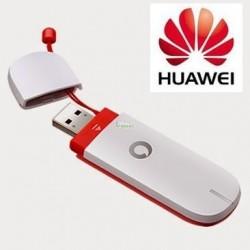 Modem USB 3G Huawei K3772 Libre para cualquier operador