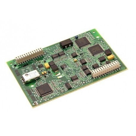 Submódulo de sincronismo CMA S30807-Q6931-X-5, Reloj para Centralita Siemens 3350 y 3550