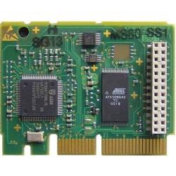 Módulo VOCEMAIL EVM S30807-Q6945-X-7, para Centralita Siemens 3350 y 3550