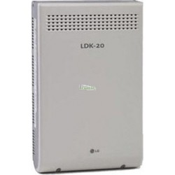 Centralita LG-Ericsson Modelo LDK-20