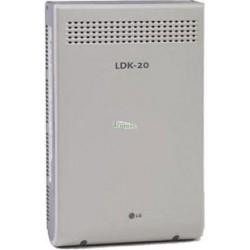 Centralita LG-Ericsson Modelo LDK-20 Compact