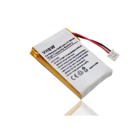 Batería Plantronics CS60/CS50/C65 ref: 64399-01