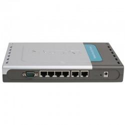 Firewall Servidor VPN Dlink DFL-200