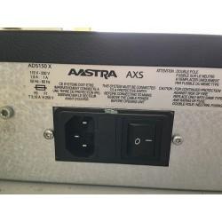 Cofre Base BRC0035BCES para la plataforma Aastra XS12 R5.3