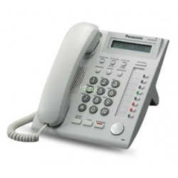 Teléfono Panasonic KX-NT321 CE