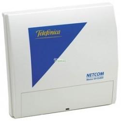 Netcom Básica 4/8 Class
