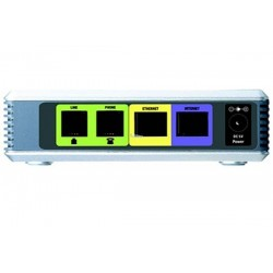 Gateway Voip SIP-Analogico Linksys SPA3102