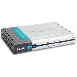 Firewall Servidor VPN Dlink DFL-700