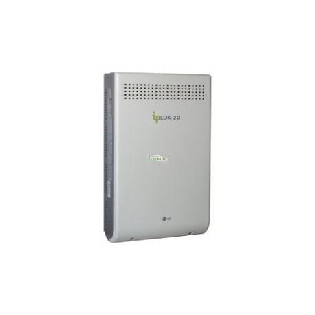 Centralita LG-Ericsson Modelo LDK-20 Compact Usada