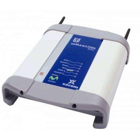 coM.sat ISDN Basic UMTS (Movistar)