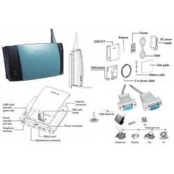 Ericsson F251m (Libre) para Ascensores