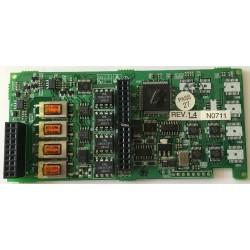 Módulo CPCU 4 para centralitas LG ipLDK-20/LDK-20