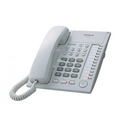 Teléfono Panasonic KX-T7750SP