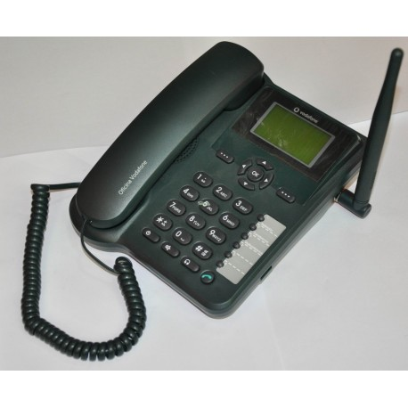 Teléfono fijo GSM Neo 3000 oficina Vodafone