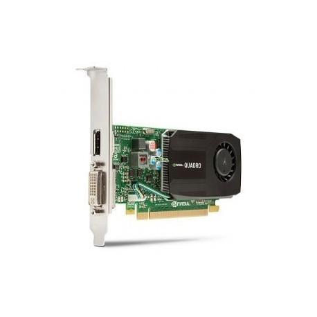 NVIDIA Quadro K600