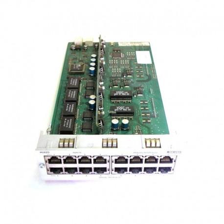 Tarjeta MIX484 para centralitas Alcatel Omnipcx