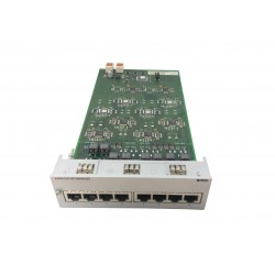 Tarjeta SLI8 para centralitas Alcatel Omnipcx