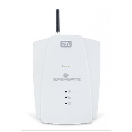 Entsperren GSM-Gateway 2N EasyGate FAX