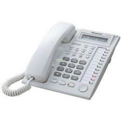 Teléfono Panasonic KX-T7730
