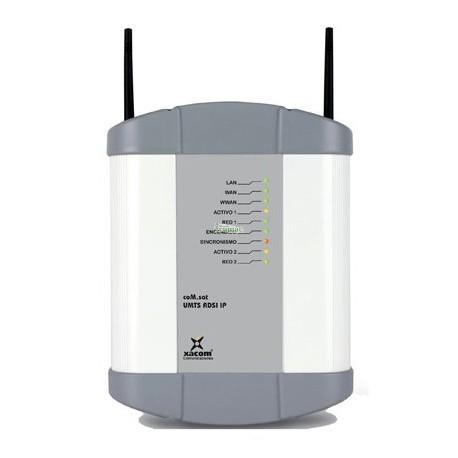 coM.sat UMTS RDSI IP