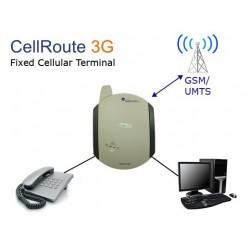 Telecom FM Cellroute 3G (Movistar) Ascensores