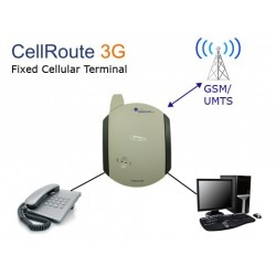 Telecom FM Cellroute 3G (Vodafone) Ascensores