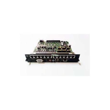 MG MPB100 Módulo procesador principal 200 puertos
