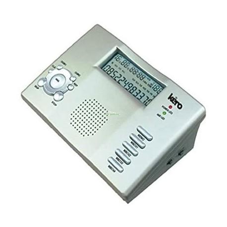 Contestador Automático KERO DAM 620