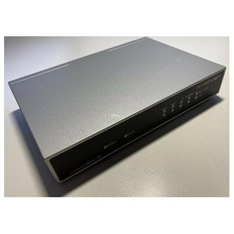 Firewall Antivirus VPN Fortigate FG-50B