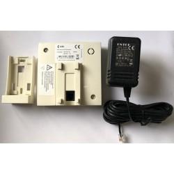 KIRK Wireless Repeater WRFP4 0233380Q