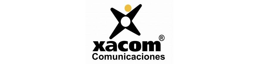 Enlaces GSM Xacom
