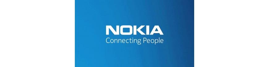 Enlaces GSM Nokia