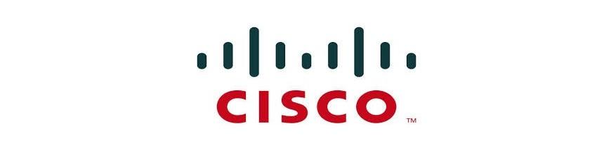 Teléfonos Cisco