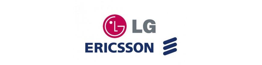 Centralitas LG-Ericsson
